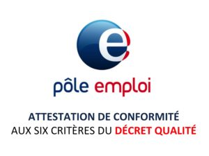 ATTESTATION DE CONFORMITÉ MCS TRAINING CENTER